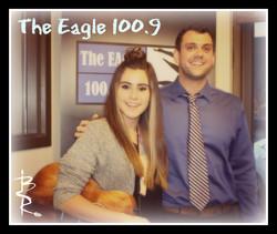 The Eagle 100.9