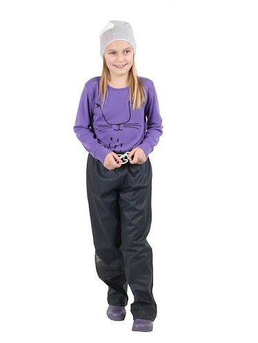 Junior Rain Pants