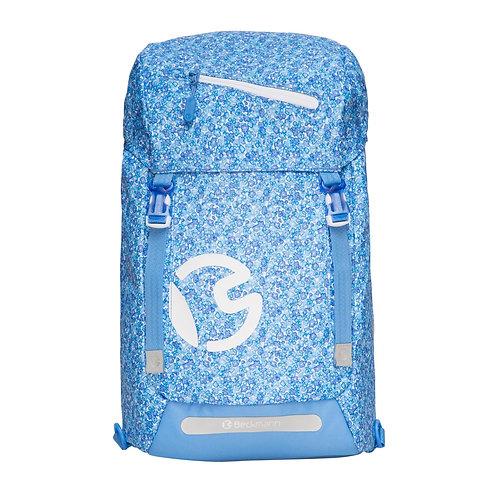 Backpack, Light Blue 28 L