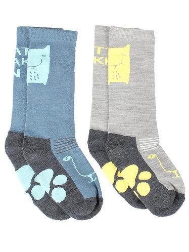 Wool Socks, Adult