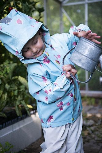 Rain Set, Garden