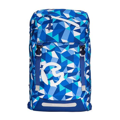 Backpack, Blue 28 L