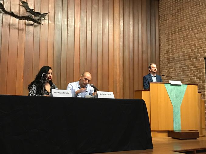 Report on Rojava - A Forum