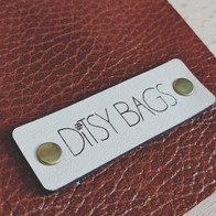 Ditsy Bags Leather