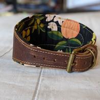 Custom Leather Order