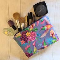Kingfisher Make-up Bag