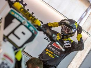 Danmarks Motocross of Nations hold udtaget