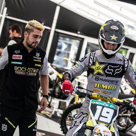 8 danskere på startlisten i Mantova!