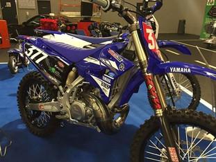 EM MX2 - Nu med 250cc 2-taktere