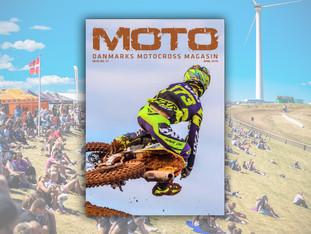 Nyt nummer af MOTO!