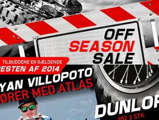 Off season sale hos EasyMX