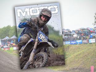 Årets sidste nummer af MOTO!
