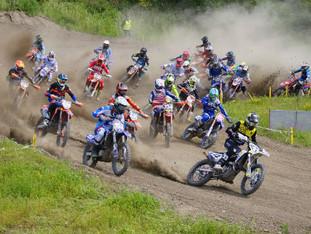 SEVEN DM Motocross kommer til Yamaha Park i Svendborg