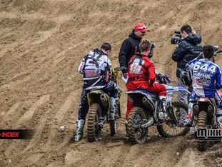 Højspændt DM Motocross i Randers