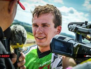 Sejr og sejhed på Honda Park  -  J.Ø. ARTS Racing