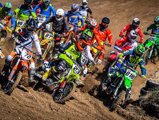STAFF BLOG: Ting du SKAL lære i motocross
