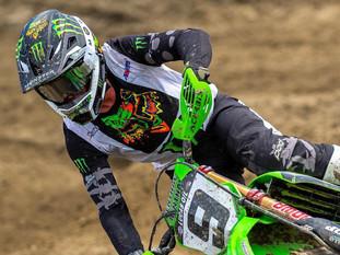 Hvordan ser du AMA Pro Motocross?