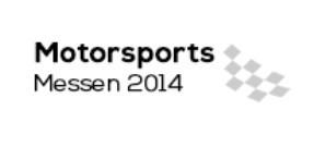 Motorsportsmesse 2014!