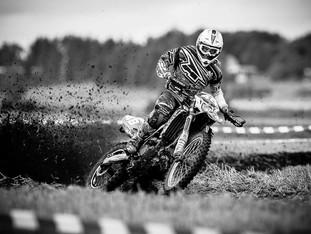 SOS Racing Wheels inviterer elite enduro kører til Danmark
