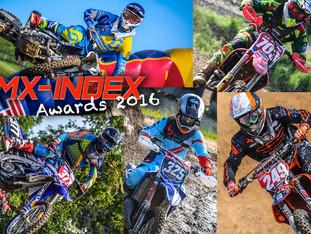 MX-Index Awards 2016!