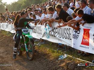 Sommer-supercross til Frederik Goul