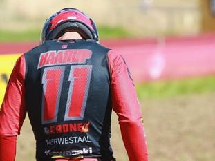 Følg TKO og Mikkel Haarup i dag!