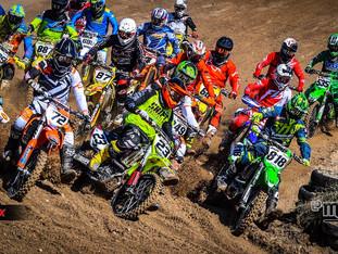 DM Motocross kampen forsætter i Hedeland