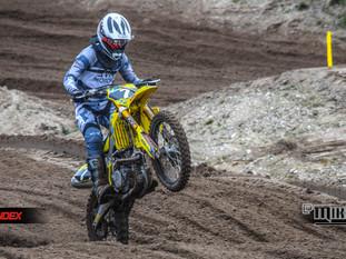 Mads Rasmussen er tilbage på cyklen! - Kaduuz Racing