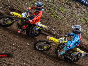 En gul står aldrig alene - Kaduuz Racing