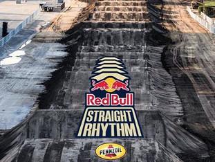 Red Bull Straight Rhythm - Er du klar?