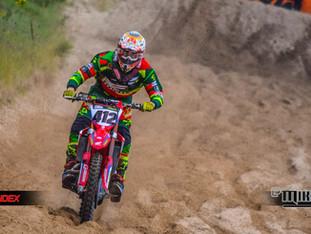 Supercross-update fra Frederik Goul
