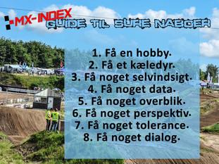 STAFF BLOG: MX-Index' guide til sure naboer