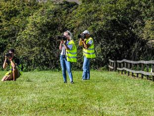 STAFF BLOG: Typer af motocross-fotografer