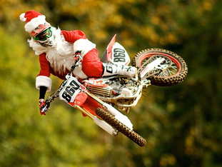 STAFF BLOG: Jule-special. Crossfolk i december