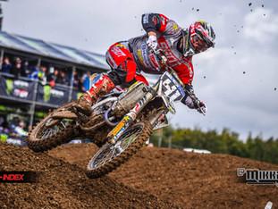 Lørdag til Motocross of Nations
