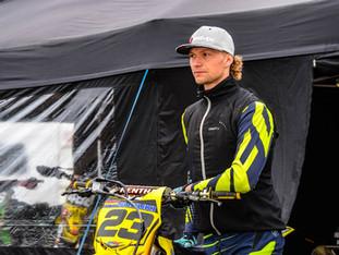 24MX udnævner Simon Wulff til ambassadør i Danmark