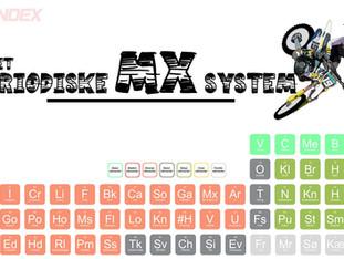 Det Periodiske MX System