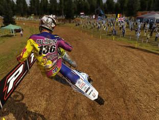 Test: What a rush! – MXGP Spillet