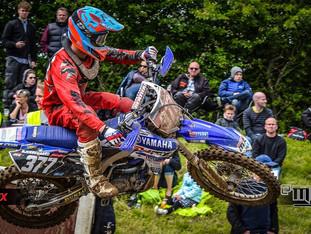DM Motocross-start i Randers