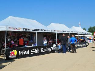 Off-season status fra Team Westside Racing