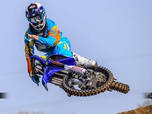 DM Motocross på Svendborgbanen
