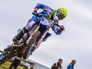 Magnus Smith får et EM-sæde hos MJC Yamaha