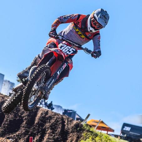 Startlister til andet GP i Trentino