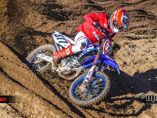 A-Racing indgår samarbejde med Bjerregaard #377