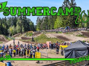 MX8 Summercamp i Vissefjärda