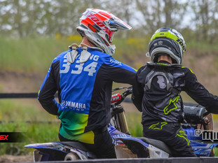 Motocross-reglement 2021