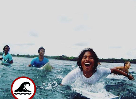 SURFING – BARUNA SURF CULTURE