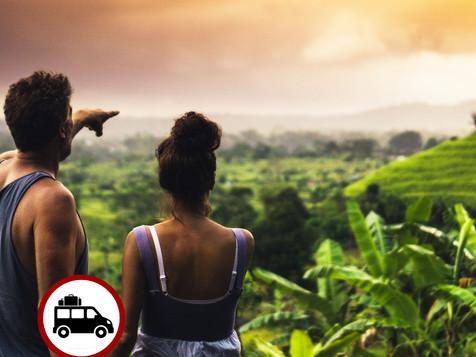 TRANSPORT – LOCAL DRIVER SERVICE CANGGU