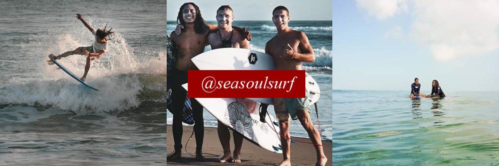 Faiway Rooms Guide - Canggu - Surfing - Jambul - Kedungu - Seasoul - Bali