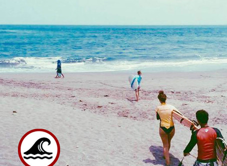 SURFING – PRIVATE SURF COACHING WITH MADE ADI CSC